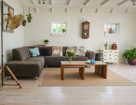 9 Tips for Moving Furniture Without Damage