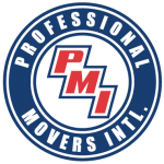 professional movers international