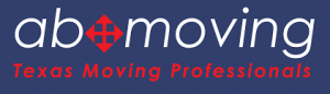 AB Moving, the Texas Moving Professionals logo