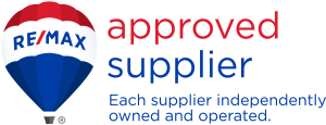RE/MAX Supplier Logo