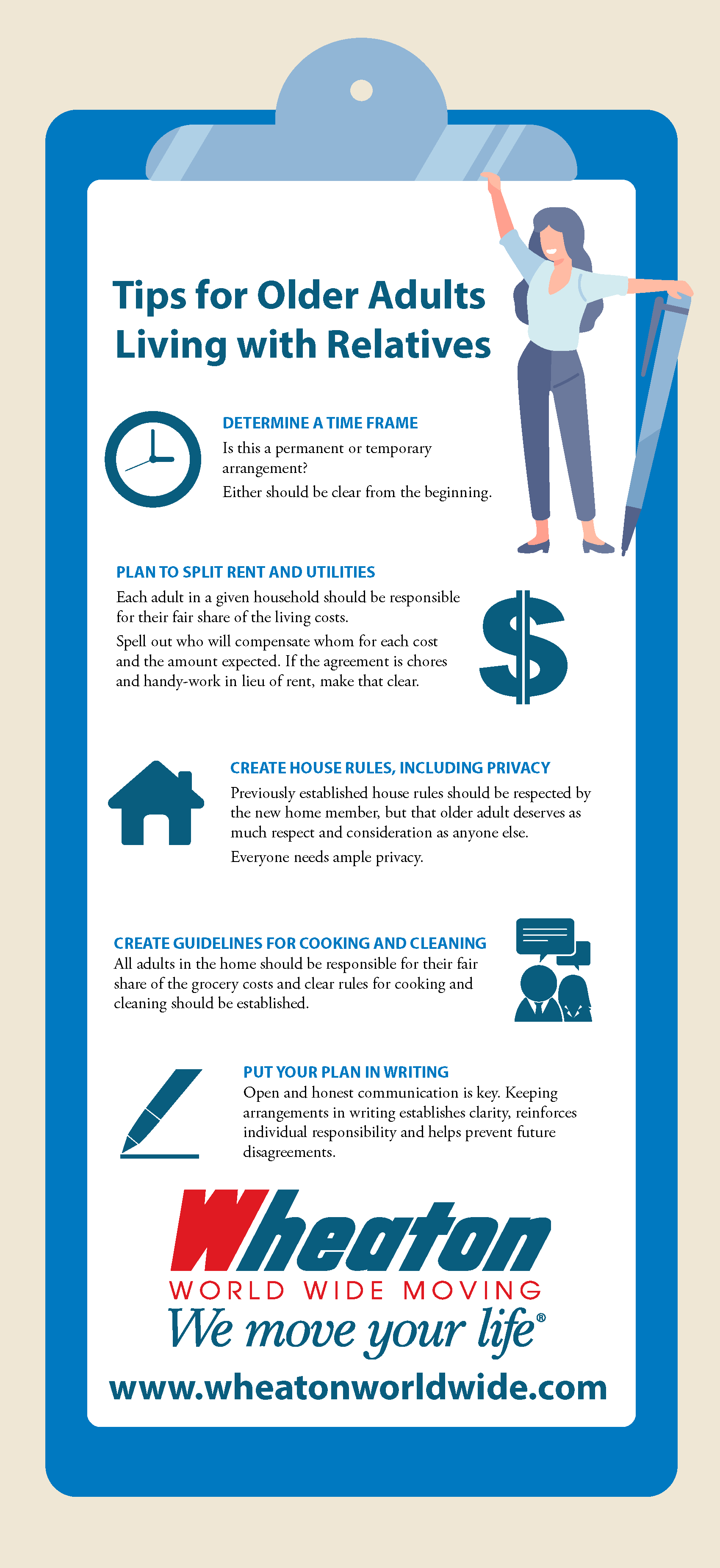 moving tips older adults