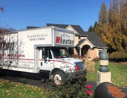 davcon mailbox truck
