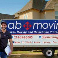 ab moving truck