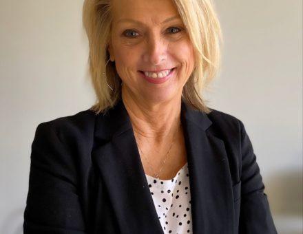 Marsha Davis, Vice President, Revenue Accounting